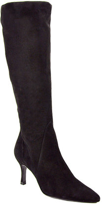 VANELi Zida - Black Suede Tall Boot