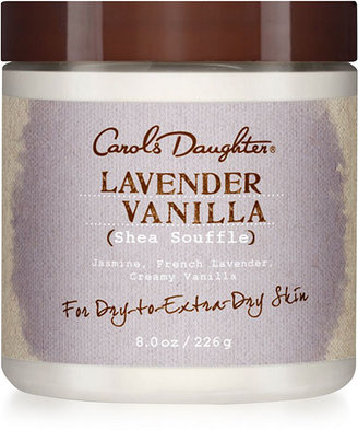 Carol's Daughter Lavender Vanilla Shea Souffle Body Lotion