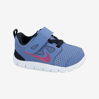 Nike Free 5.0 Infant/Toddler Girls' Running Shoe (2c-10c)