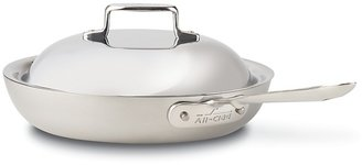 """All-Clad BD5 11"""" Nonstick French Skillet"""