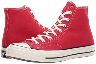 Converse Chuck Taylor(r) All Star(r) '70 Hi (Black/Black/Egret) Athletic Shoes