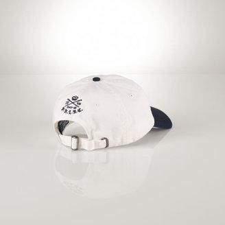 Polo Ralph Lauren Sag Harbor Hat
