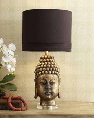 """""""Sanctuary"""" Table Lamp"""