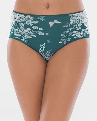 Soma Intimates with Lace Modern Brief