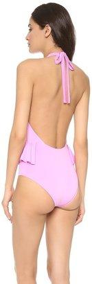 Zinke Janie One Piece Swimsuit