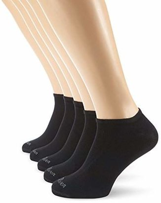 S'Oliver Socks Unisex S24118 opaque 5 Ankle Socks - Multicolour