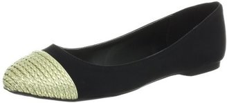 Michael Antonio Women's Plaza Flat