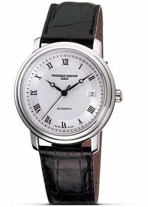 "Frederique Constant Classic"" Automatic Watch, 40 mm"