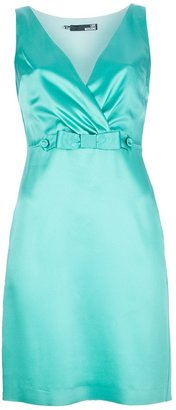 Love Moschino bow detailed dress