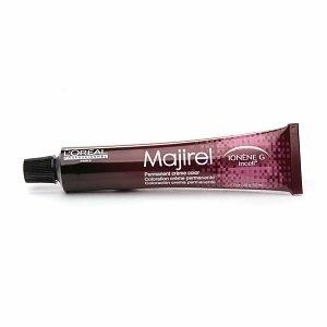 L'Oreal Professionnel Professionel Majirel Permanent Creme Color, Light Brown 5/5N