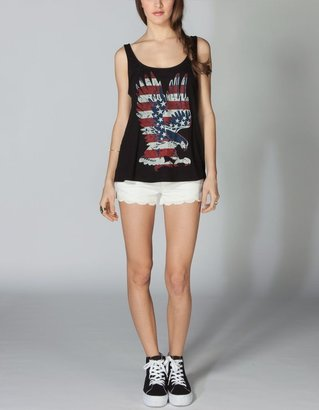 Full Tilt American Eagle Womens Tank