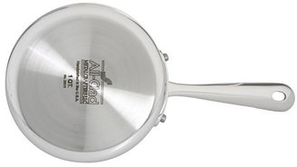 All-Clad Stainless Steel 1 Qt. Sauce Pan with Lid