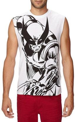 Wolverine 21 MEN Muscle Tee