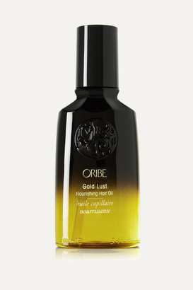 Oribe - Gold Lust Nourishing Hair Oil, 100ml - one size $55 thestylecure.com