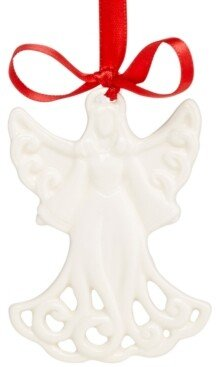 Lenox Angel Charm Ornament, Created for Macy's