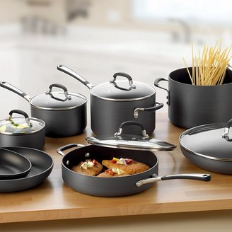 Calphalon Simply Nonstick 14-Piece Cooking Set
