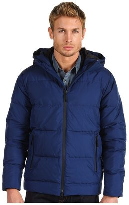 Theory Gardar Q Dufour Jacket (Parme) - Apparel