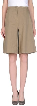 Cacharel Knee length skirts