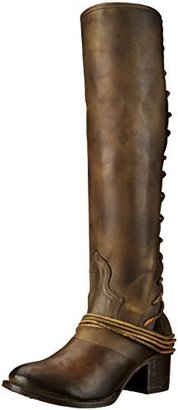 Freebird Women's Coal Riding Boot $230.71 thestylecure.com