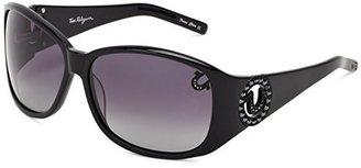 True Religion Sunglasses Georgi Rectangular Sunglasses