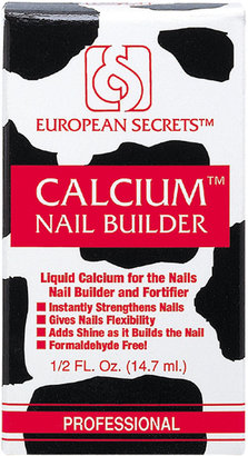 European Secrets Calcium Nail Builder