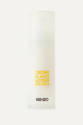 Kenzoki Ice Cold Eye Cream, 15ml - Colorless