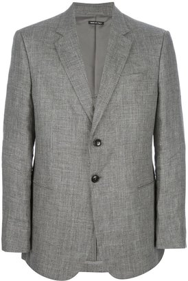 Giorgio Armani two button blazer