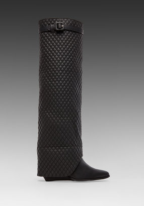 Jeffrey Campbell Workin Q Foldover Boot