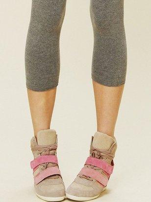 Ash Bea Wedge Sneaker