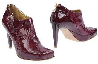 Gil Carvalho Shoe boots