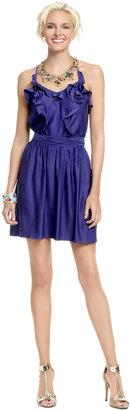 Rebecca Taylor Homecoming Queen Dress