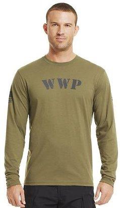 Under Armour Men's Wwp Long Sleeve T-shirt