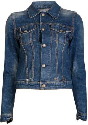 R 13 Denim jacket
