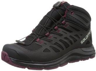 Salomon Women's Synapse Mid CS WP Hiking Boot
