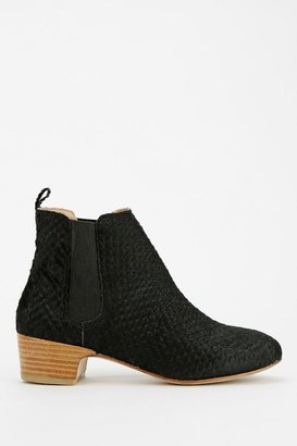 Marais Usa Ringo Pony Hair Ankle Boot