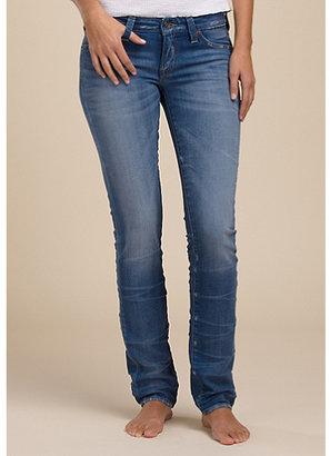 Lucky Brand Lola Skinny Jeans - XL Inseam*