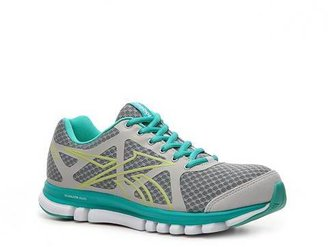 Reebok SubLite Duo Run Lightweight Running Shoe - Womens