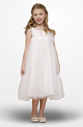 Us Angels Taffeta Tutu Dress (Baby)