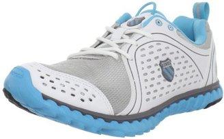 K-Swiss Women's Blade Foot Run Track Shoe
