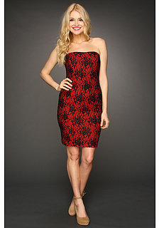 French Connection Luxury Lace Dress