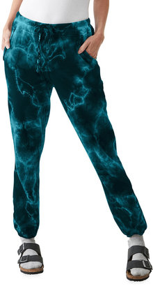 Michael Stars Storm Wash Sweatpant Joggers