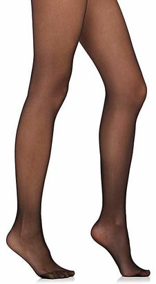 Wolford Women's Individual 10 Tights - Black