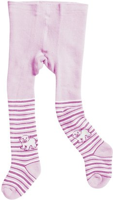 Playshoes Girls' Thermo-Strumpfhose Eisbar Tights