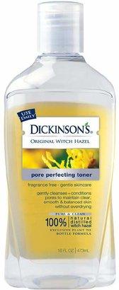 Dickinson's Original Witch Hazel Pore Perfecting Toner