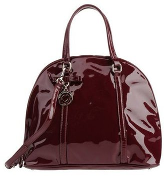 Gianfranco Ferre Large fabric bag
