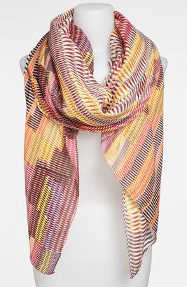 Echo 'Loco' Stripe Wrap