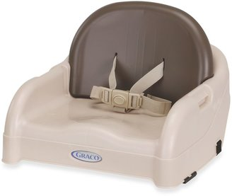 Graco BlossomTM Booster Seat in Brown