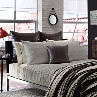 Kenneth Cole Reaction Home Willow Coverlet