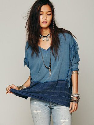 Free People Mustang Sally Tunic