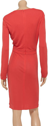 Issa Jersey dress